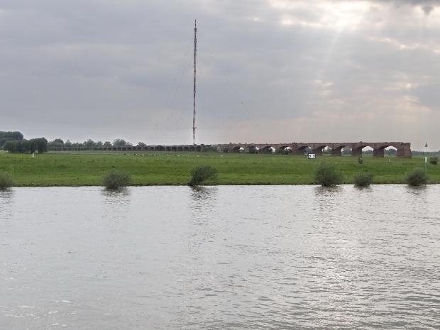alten weseler eisenbahnbrück