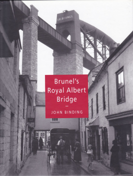 Brunel`s Royal Albert Bridge