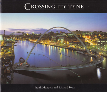 Buch Crossing the Tyne